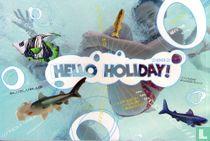 Hello Holiday! 2002