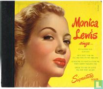 Monica Lewis Sings