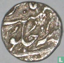 Afghanistan 1 rupee 1756-1760 (year 1170-1174)