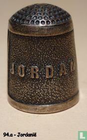 Jordan - Dromedaris