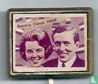 Beatrix Claus 1966 (in lijst)