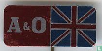 A&O (Verenigd Koninkrijk)