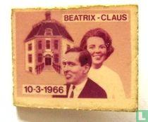 Beatrix-Claus 10-03-1966