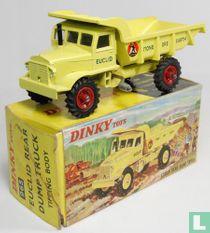 Euclid Rear Dump Truck