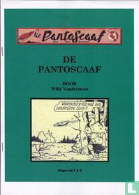 De Pantoscaaf