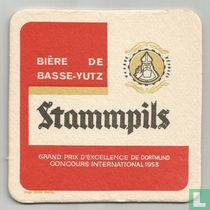 Bière de bass-yutz