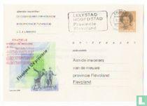 Postkarte G363 Flevoland kaufen