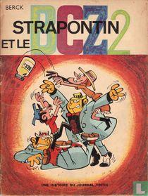 Strapontin et le BCZ2