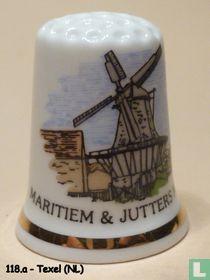 Molen   7 - Texel (NL)