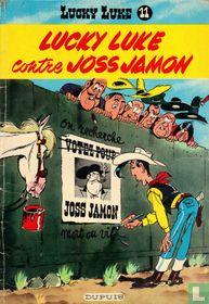 Lucky Luke contre Joss Jamon