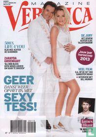 Veronica Magazine 1
