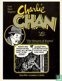 Charlie Chan – The Return of Keeno
