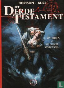 Mattheus of Het gezicht van de engel