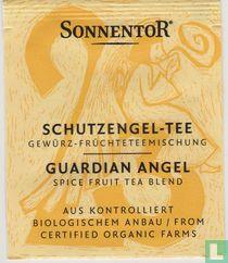 23 SCHUTZENGEL-TEE Gewürz-Früchteteemischung | Spice Fruit Tea Blend