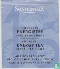16 Hildegard ENERGIETEE Kräuterteemischung | Hildegard ENERGY TEA Herbal Tea Blend