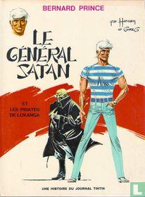Le général Satan et Les pirates de Lokanga