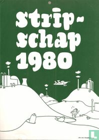 Stripschap 1980