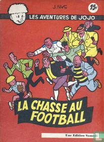 La chasse au football