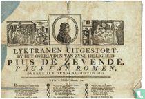 Pius de Zevende