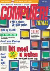Computer! Totaal 3