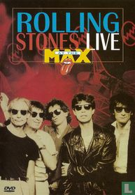 Live at the Max