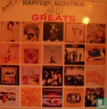 Harvest Heritage 20 Greats