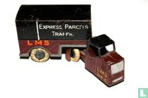 """Railway Mechanical Horse and Trailer """"LMS"""""""