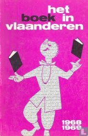 Het boek in Vlaanderen 1968-1969