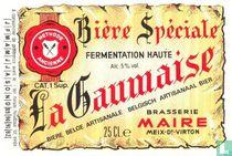 La Gaumaise Bière Spéciale