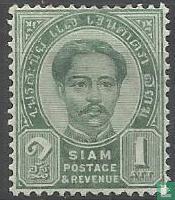 Koning Rama v