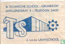 1e Technische School - J. van der Laanschool
