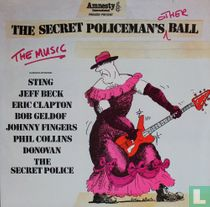 The Secret Policeman's Other Ball (The Music)