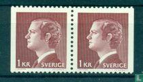 Carl XVI Gustaf (Typ I)