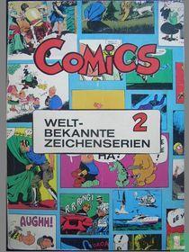 Comics 2