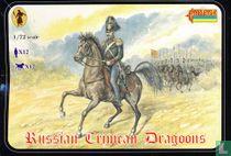 Russian Crimian Dragoons