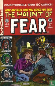 The Haunt of Fear 9