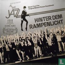 Hinter dem Rampenlicht ( All that Jazz )