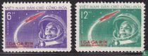 Ruimtevlucht van Joeri Gagarin