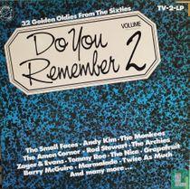 Do You Remember - Vol 2