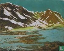 Arctisch Landschap