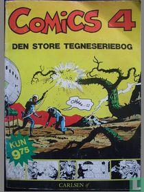 Comics 4
