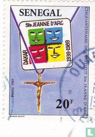 Institute Ste Jeanne d'Arc