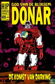 Donar - De komst van Darking