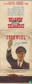 Spinwiel Jonge Jenever