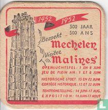 Bezoekt Mechelen / Pils Royal
