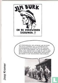 Jim Burk en de verdwenen zigeuner!!