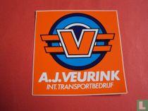 A.J. VeurinK