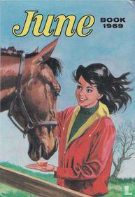 June Book 1969