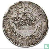 Denemarken 2 kroner 1624