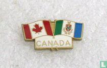Vlaggen Canada-Yukon
